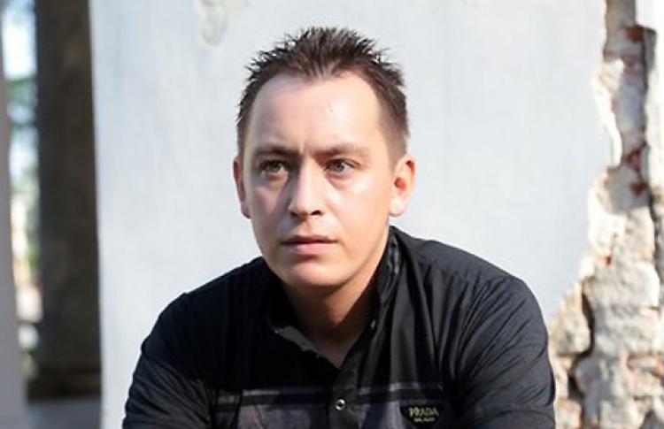 Альберт Макаров