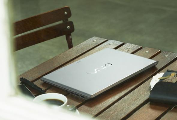 Компания Sony объявляет оначале продаж новых моделей VAIO вРоссии - Фото №3