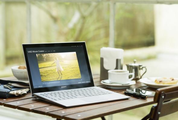 Компания Sony объявляет оначале продаж новых моделей VAIO вРоссии - Фото №2