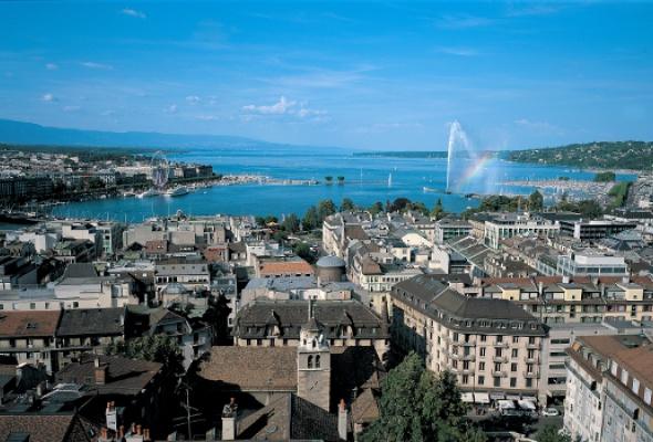 Женева - Фото №0