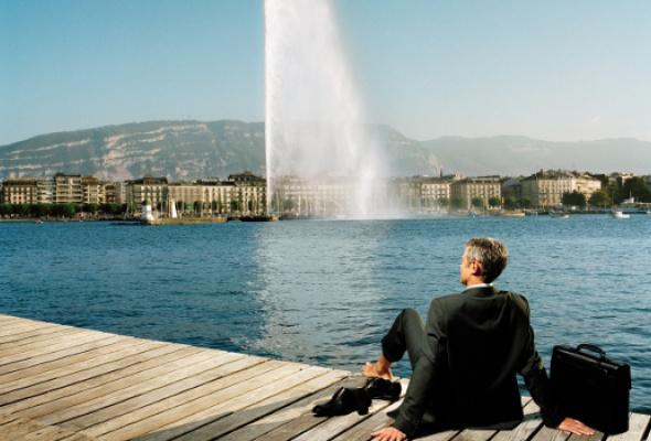 Женева - Фото №1