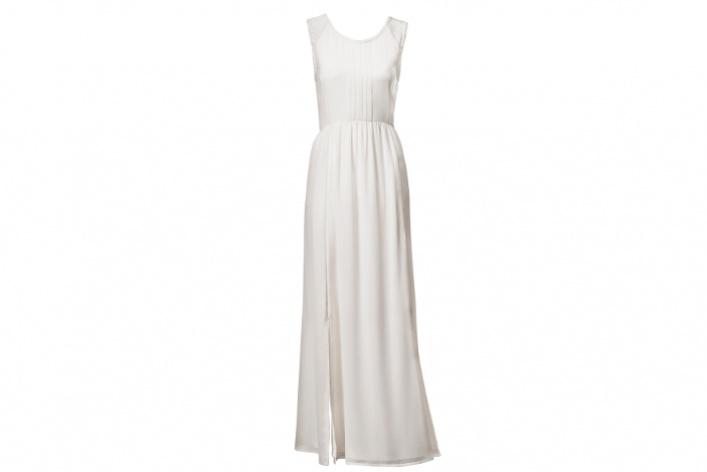 35длинных платьев накаждый день: лучшие модели