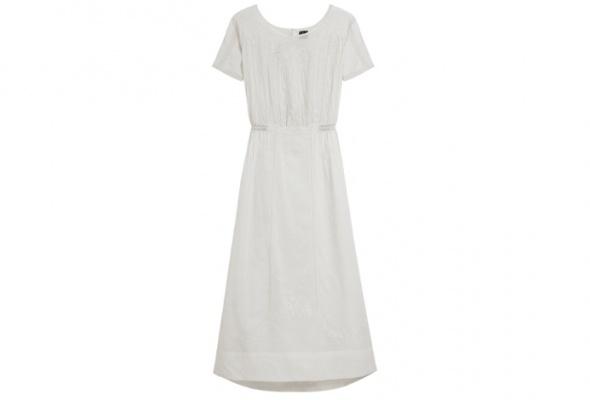 35длинных платьев накаждый день: лучшие модели - Фото №29