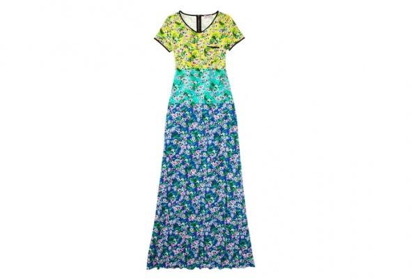 35длинных платьев накаждый день: лучшие модели - Фото №19
