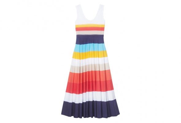 35длинных платьев накаждый день: лучшие модели - Фото №6