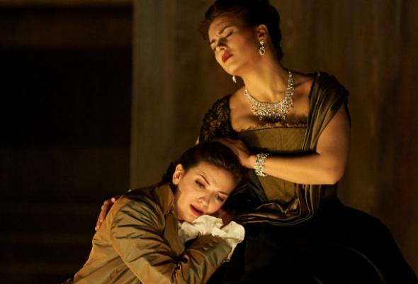 3летних фестиваля оперы иакадемической музыки - Фото №0