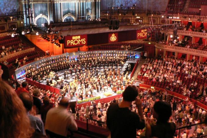 3летних фестиваля оперы иакадемической музыки