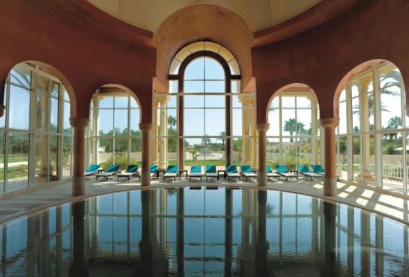 Отель The Residence Tunis предлагает гостям ритуал из27процедур талассотерапии - Фото №1
