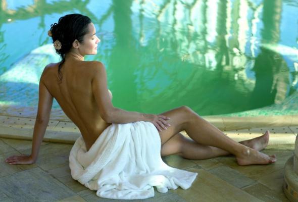 Отель The Residence Tunis предлагает гостям ритуал из27процедур талассотерапии - Фото №0