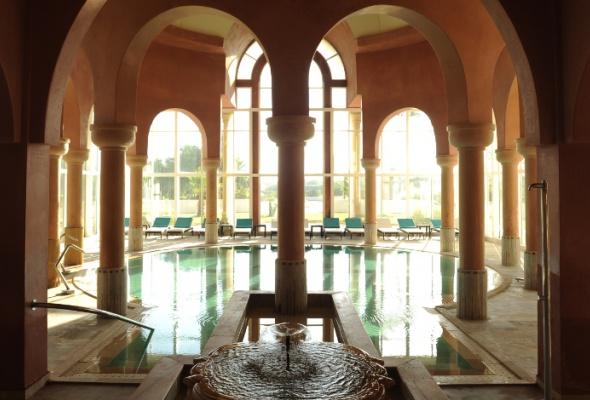 Отель The Residence Tunis предлагает гостям ритуал из27процедур талассотерапии - Фото №2