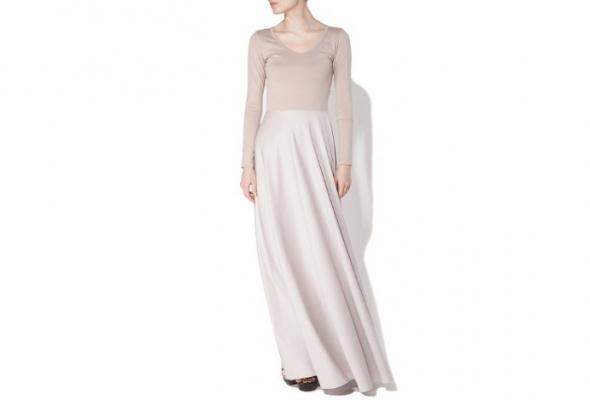 35длинных платьев накаждый день: лучшие модели - Фото №14