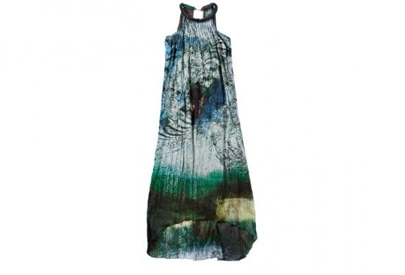 35длинных платьев накаждый день: лучшие модели - Фото №32