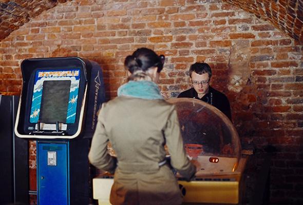Автоматная очередь - Фото №15