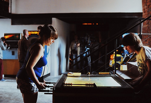 Автоматная очередь - Фото №16