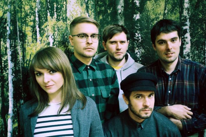 Пять участников фестиваля «Субботник»