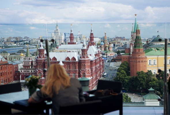 10лучших смотровых площадок Москвы - Фото №8
