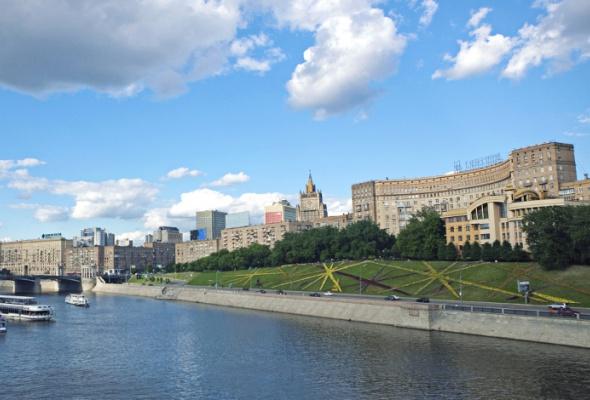 10лучших смотровых площадок Москвы - Фото №3