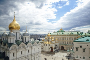 12лучших смотровых площадок Москвы