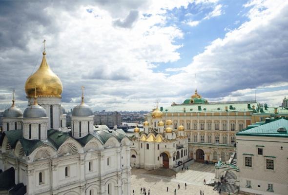 10лучших смотровых площадок Москвы - Фото №0