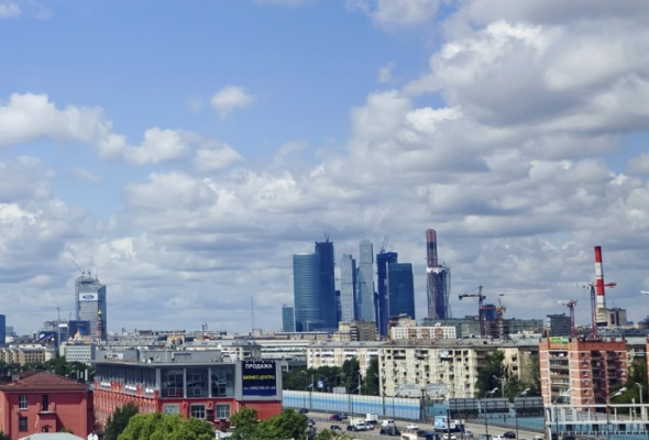 10лучших смотровых площадок Москвы - Фото №6