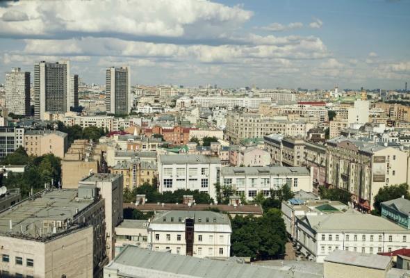 10лучших смотровых площадок Москвы - Фото №7