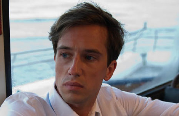Егор Корешков