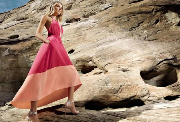 35длинных платьев накаждый день: лучшие модели - Фото №0