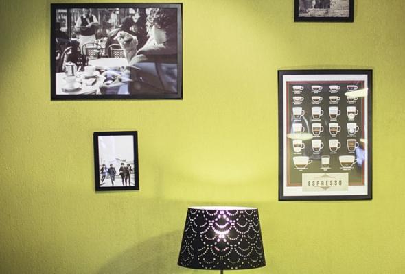 CoffeeTerria - Фото №5