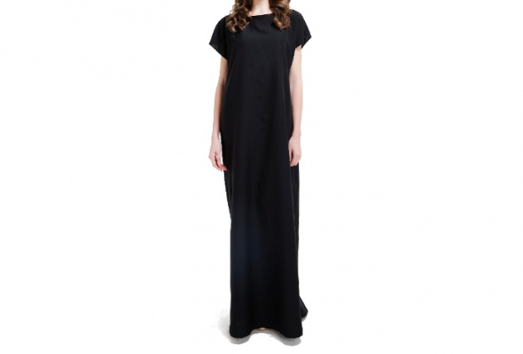 35длинных платьев накаждый день: лучшие модели - Фото №9