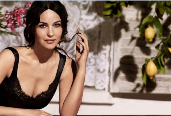 Коллекция макияжа True Monica Dolce & Gabbana - Фото №0