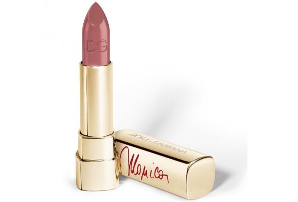 Коллекция макияжа True Monica Dolce & Gabbana - Фото №4
