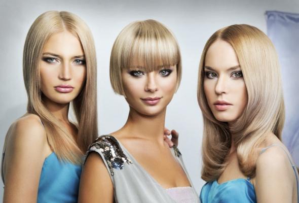 Окрашивание Color IDотWella Professionals - Фото №2
