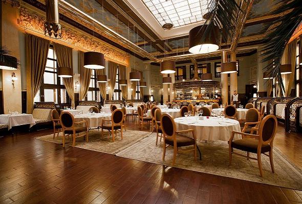 Brasserie de Metropole - Фото №0