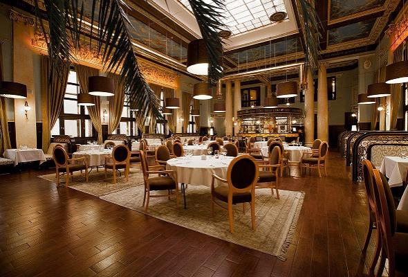 Brasserie de Metropole - Фото №1