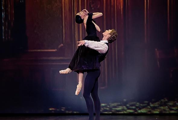 Танцы, опера, нерпа - Фото №3