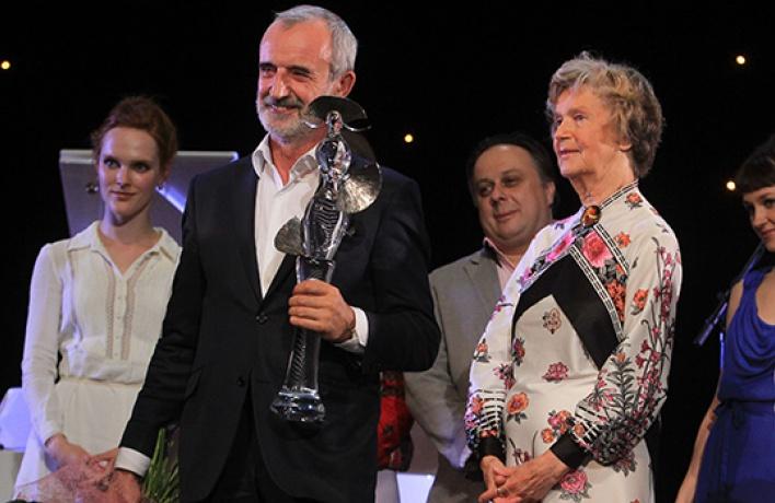 Объявлены лауреаты премии «Хрустальная Турандот»