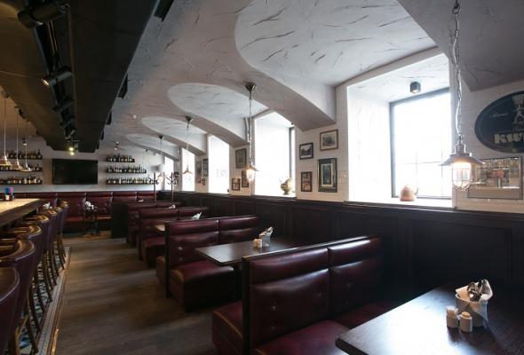 Гастрономический паб Brugge - Фото №3