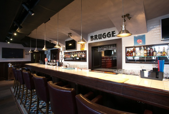 Гастрономический паб Brugge - Фото №4