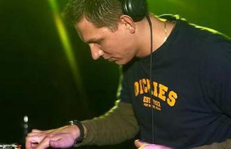 Мастер-класс DJ Andrey Vakulenko