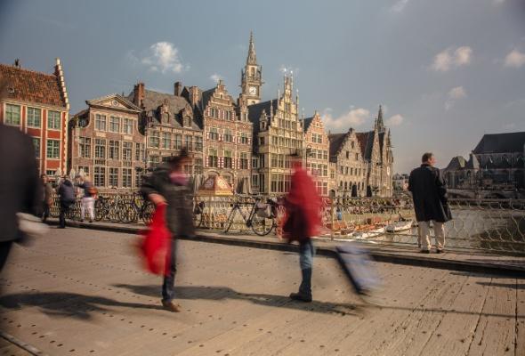 8причин посетить Фландрию - Фото №0