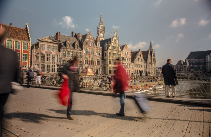 8причин посетить Фландрию