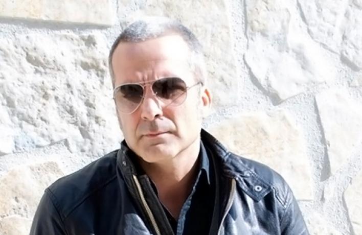 В''Питерлэнде'' пройдут мастер-классы топового стилиста Алекса ДеСтефано
