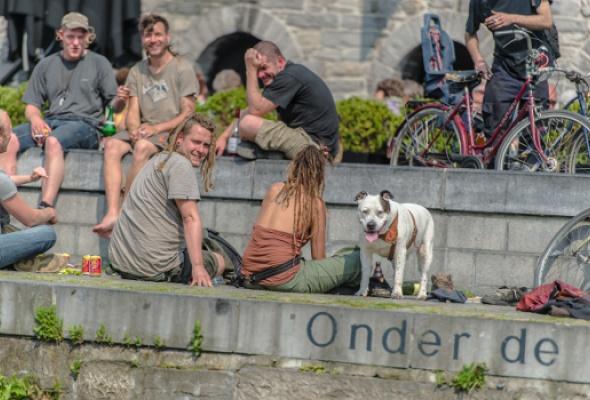Фламандские прогулки - Фото №0