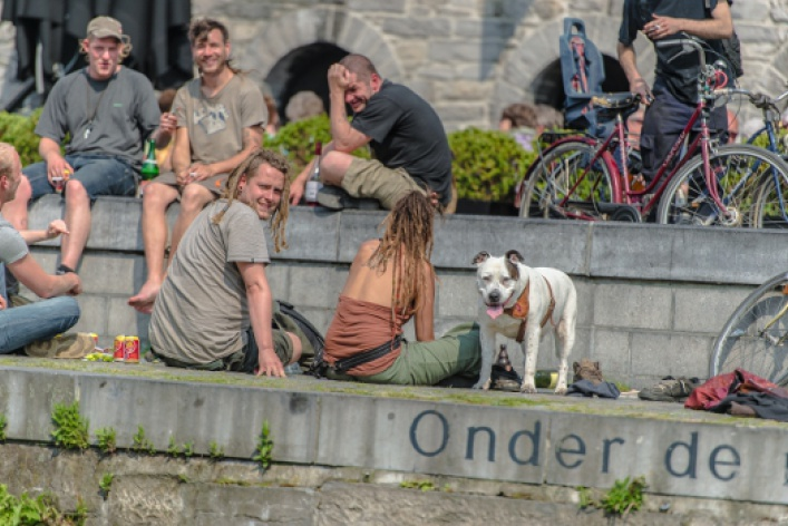 Фламандские прогулки