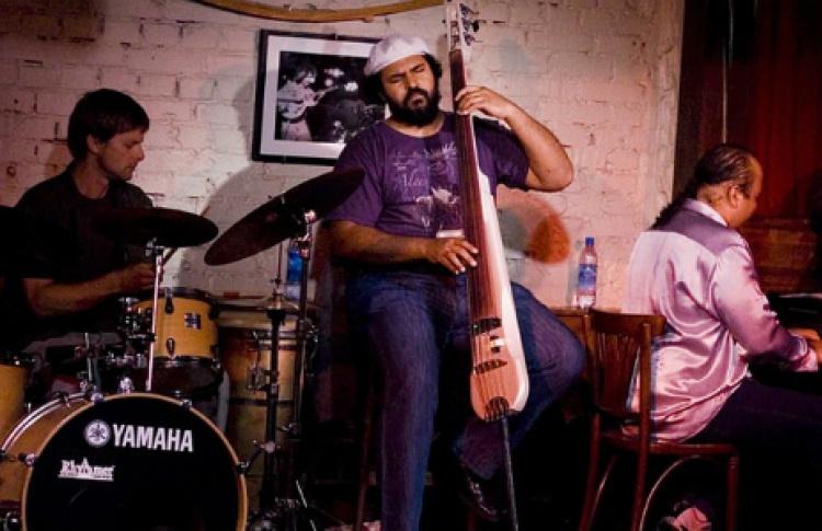 Che Guevara Jazz