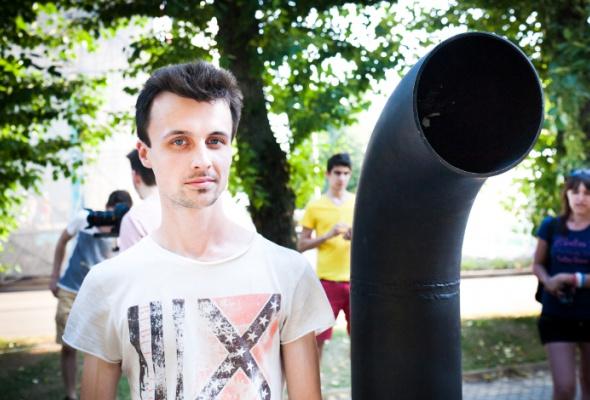 ВМоскве иПетербурге заработал Трубофон - Фото №2