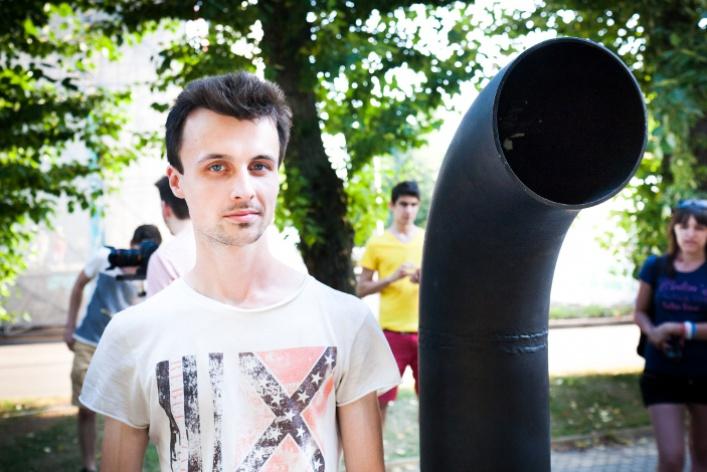 ВМоскве иПетербурге заработал Трубофон