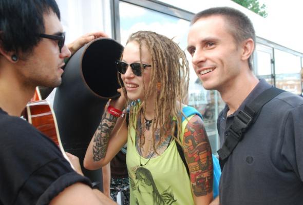 Трубофон от Time Out - Фото №0