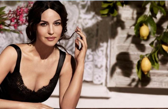 Коллекция макияжа True Monica Dolce & Gabbana