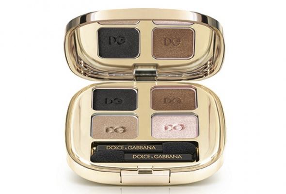 Коллекция макияжа True Monica Dolce & Gabbana - Фото №1